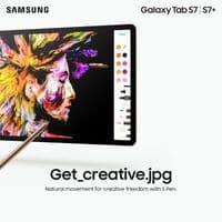 Samsung Galaxy Tab S7 T870 Wifi 128GB / 6GB Navy